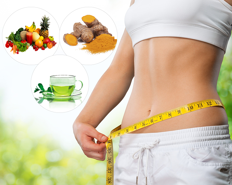 Detox and weight loss tips